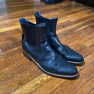 Used: J. Crew Archive Chelsea Boots